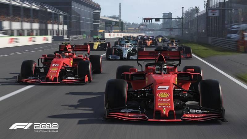 eprix F1